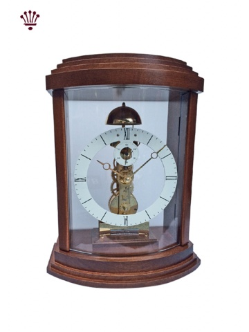lindsey-mantel-clock-walnut 1112287801