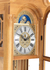 cavendish-grandfather-clock-oak-dial