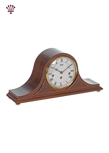 bradfield-mantel-clock-mahogany