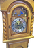 corinthian-grandmother-clock-oak-dial