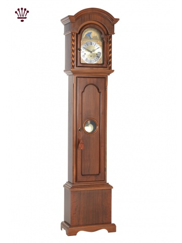 corinthian-grandmother-clock-walnut