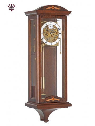 redhill-wall-clock-walnut