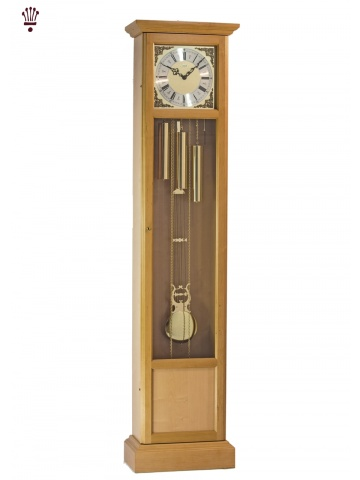 rose-floor-standing-clock