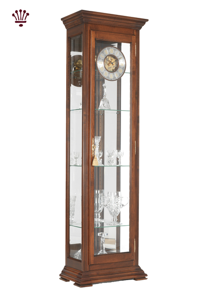 stephanie-grandfather-clock-walnut