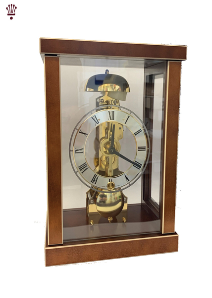 elliott-mantel-clock-walnut