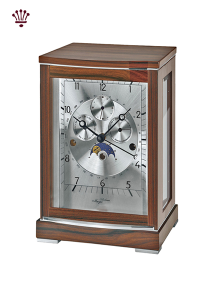 lloyd-mantel-clock-walnut