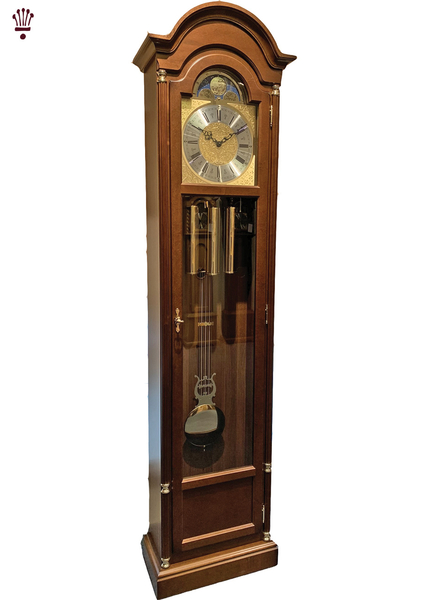 mansfield-walnut-grandfather-long-case-clock